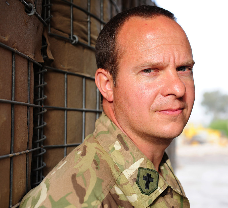 Chaplain The Official British Army Blog