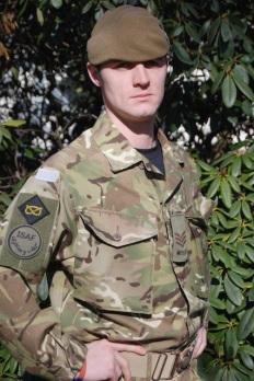 Sergeant Dale
