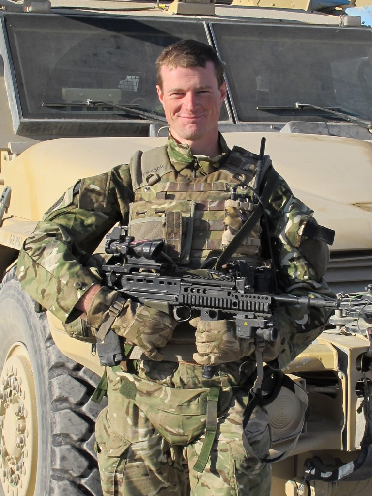 Herrick 15 The Official British Army Blog