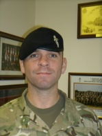 Sgt Griffiths