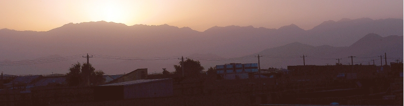 Afghanistan Backdrop
