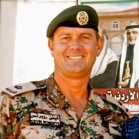 Major Kevin Roberts