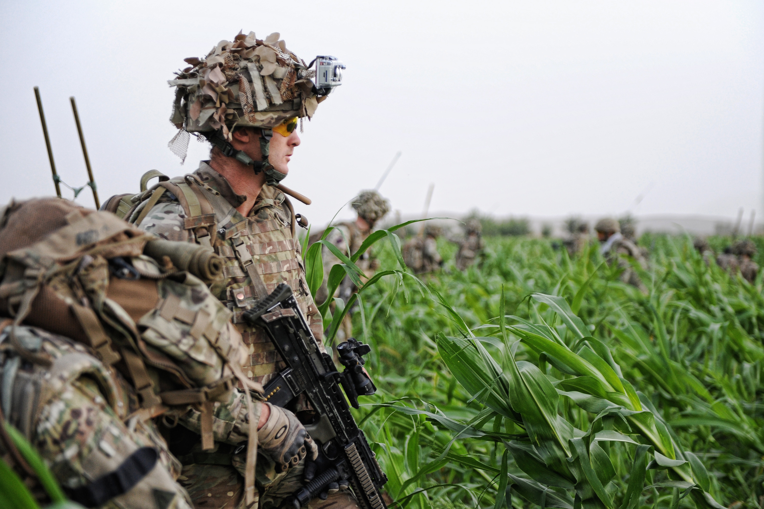 The gold standard the official british army blog