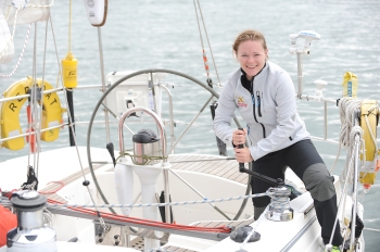 Capt Emily Williams