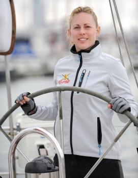 Capt Lucie Allaway