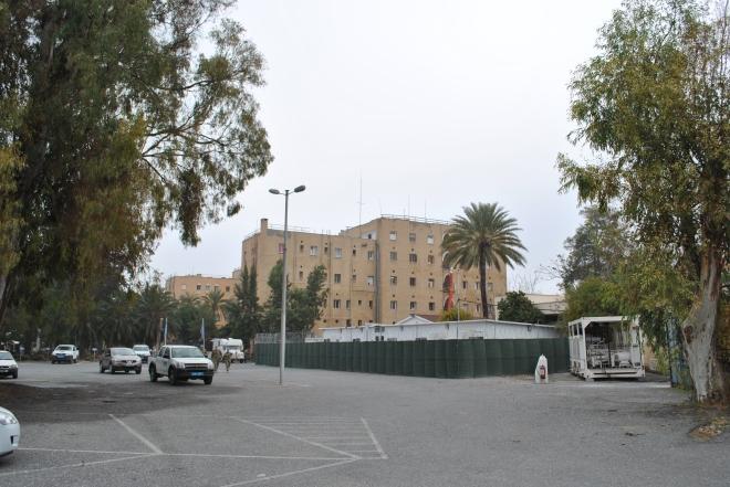 Ledra Palace Hotel