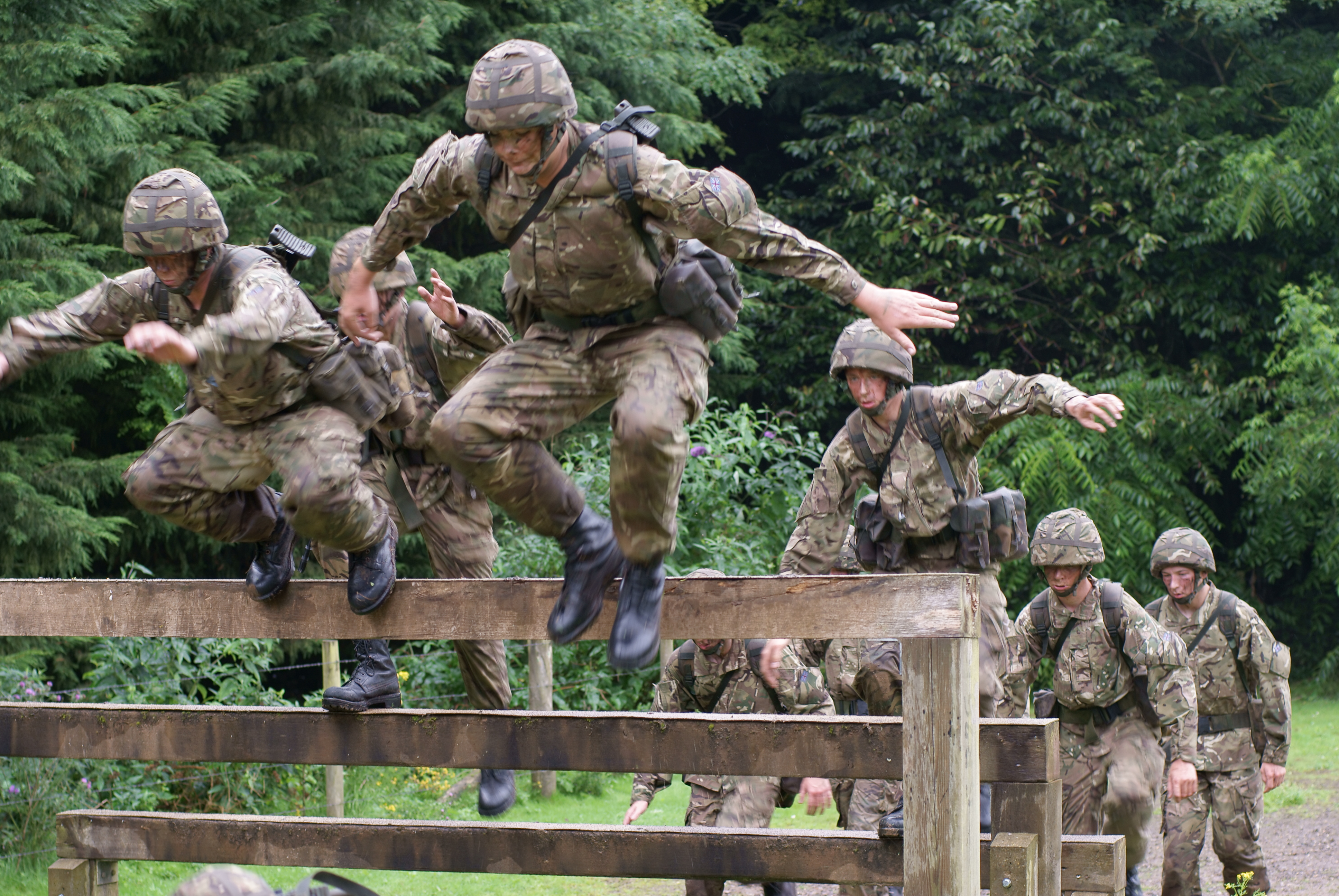 Pirbright  The Official British Army Blog-7520