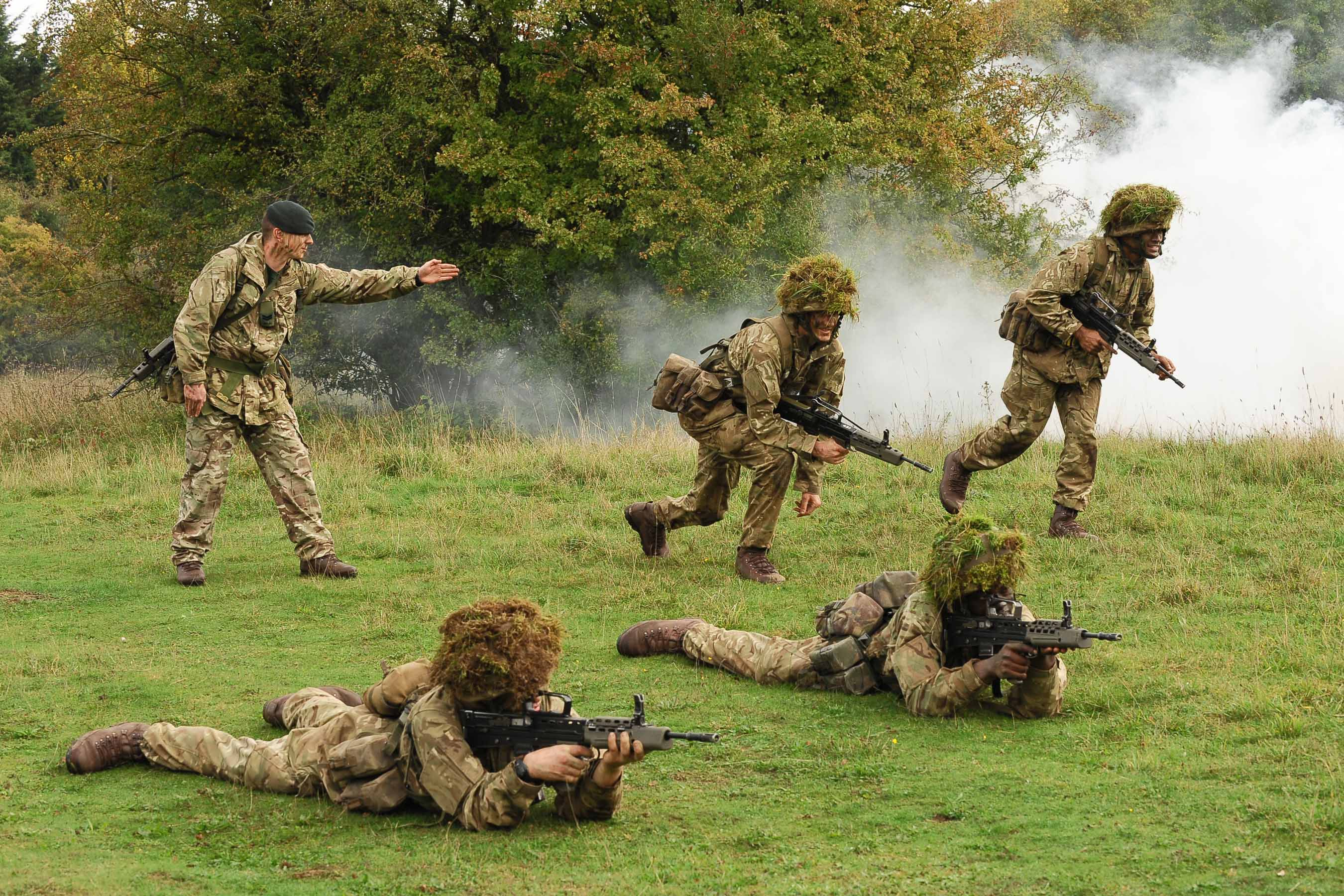 Royal Artillery – The Official British Army Blog