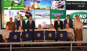Rugby world cup 2015 RWC